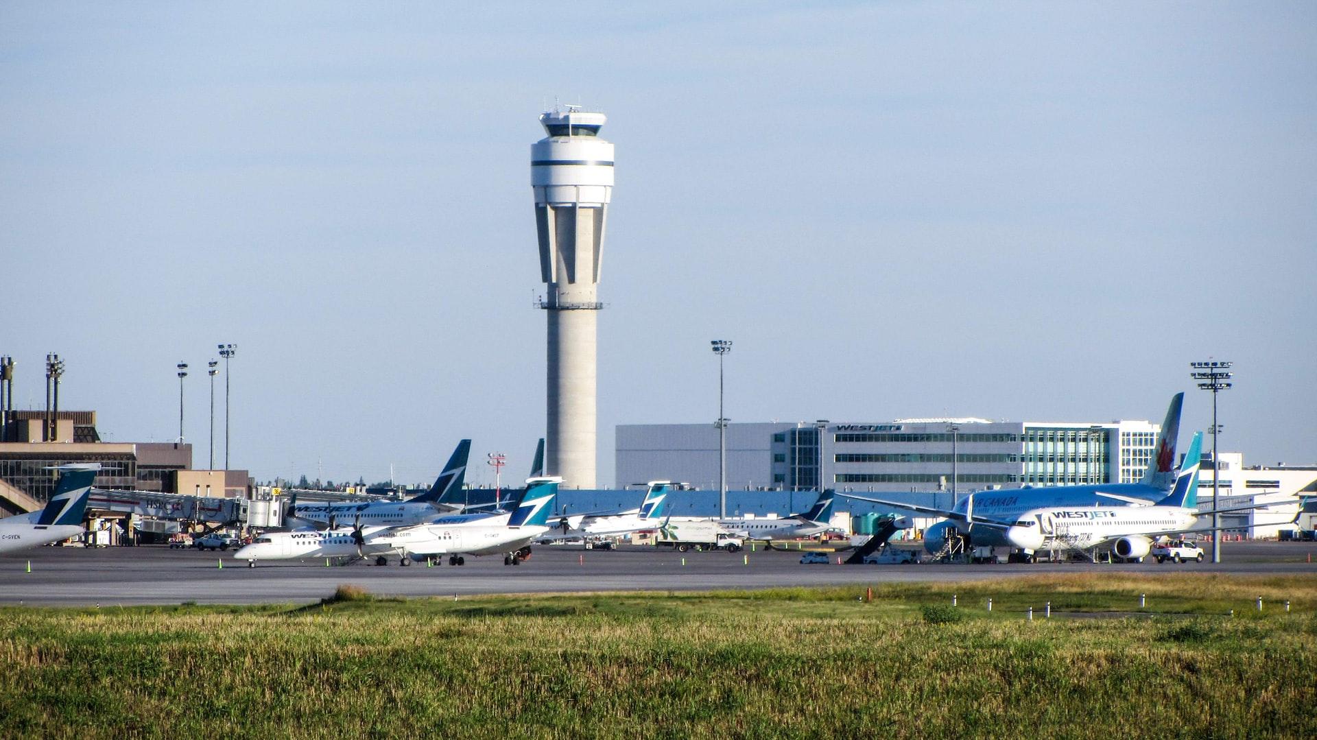 Calgary Airport YYC